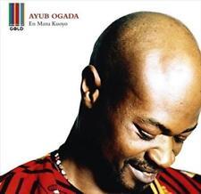 AYUB OGADA EN MANA KUOYO NEW VINYL RECORD