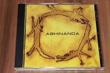 Abhinanda-Abhinanda (1996) (CD) (Desperate Fight Records – dfr#16)