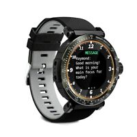 Tactical Watch Sports Smart Watch Army Military Grade Digital Bluetooth IP68 New