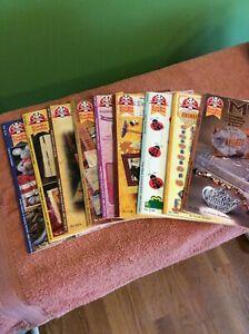 'Design Originals' Craft Booklets 9 Volumes