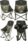 TR Outfitter Capsule Compact Heavy Duty Camo Folding Rocker Chair X-Large
