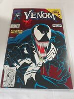 VENOM LETHAL PROTECTOR # 1 ,2 LIMITED SERIES VIBRANT COPIES