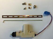 MES 2 Wire Frictionless Central locking Actuator Pack Swiss Made Brand New