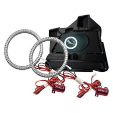 For Ford Mustang 13-14 SMD Waterproof 6000K White Halo Kit for Fog Lights