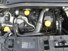 Renault Megane III / Scenic III 2009-15 1.5 DCI 106BHP Engine K9K 832 + Fitting
