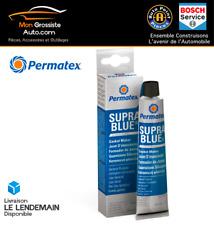 Permatex joint Bleu d'étanchéité 80ml Suppra Blue