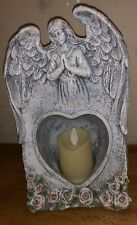 Latex Mould for making this Beautiful Angel Candle Holder
