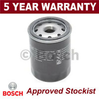 Bosch Oil Filter P3276 0451103276