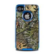 Skin for Otterbox Commuter iPhone 4 - Obsession Camo Mossy Oak - Sticker Decal