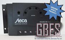 Steca PRS Solarix Series Genuine 30A IN 30A Load Solar Regulator 12V/24V