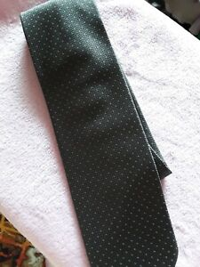 Men's Tie, Grey, New