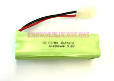 9.6V Ni-MH 1800mAh 8 AA 8-Cell Battery Pack for RC 757-6024 RC Boat Truck Car