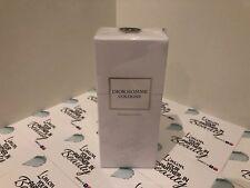 Christian Dior Homme Cologne  Eau De Toilette 125ml - Genuine- Sealed Box-