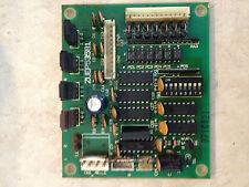 PANASONIC ROBOT ZUEP53581 ZUEP 53581 CONTROL BOARD USED