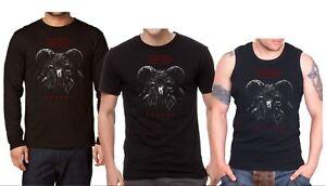 1349 Slaves Black New Men's T-shirt Long Sleeve Shirt Tank Top