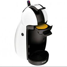 Cafetera Delonghi EDG100.W Blanco 1460W 0.6L Dolce Gusto, Cafeteras de cápsulas