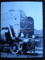 PHOTO  BR RIDDLES BRITANNIA 4-6-2 70013 OLIVER CROMWELL