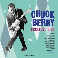 CHUCK BERRY - GREATEST HITS   VINYL LP NEU