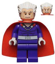NEW LEGO MAGNETO FROM SET 76022 X-MEN (sh119)