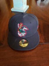 New ERA 7 1/4 HAT MILB Bird BP cap 59fifty crane duck baseball MLB genuine merch