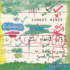 Robert Wyatt - Cuckooland (2003)
