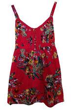 MARKS & SPENCER WOMAN Floral Vest Top Size UK 14 BNWT