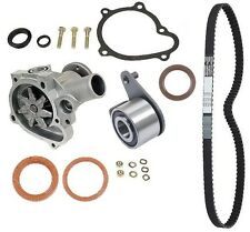 NEW Volvo 940 240 1993-1995 Timing Belt And Water Pump Kit With Seals Best Value