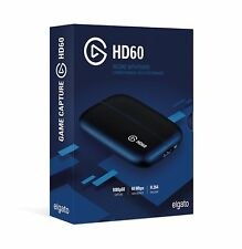Elgato Systems Game Capture HD60 High Definition Game Recorder (1GC109901001)