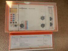 Viessmann Novomatik Mischerregelung gebraucht 3002597