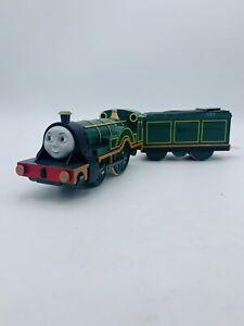 "Trackmaster Thomas & Friends ""EMILY"" WORKING Motorized Train"