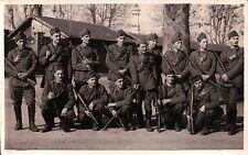 FOTOGRAFIA MILITARI REGIO ESERCITO - ARTIGLIERIA - 1940ca C8-127