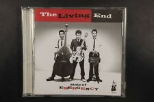 The Living End – State Of Emergency (C446)