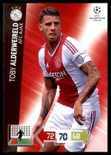 Panini Champions League 2012-2013 Adrenalyn XL Toby Alderweireld AFC Ajax