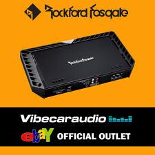 Rockford Fosgate Power T1500-1BDCP - 1500 Watt Class-bd Constant Mono Amplifier