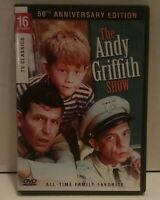 The Andy Griffith Show: 16 Episodes (DVD, 2010)