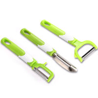 Kitchen tool vegetable fruit peeler stainless steel cabbage grater cutter slicer