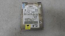 IBM DJSA-220 07N5633 20GB 4200 RPM IDE Hard Drive TESTED