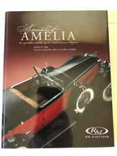 RM Sothebys Amelia Island 2008 Duesenberg Jaguar Porsche Car Auction Catalog