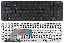 HP PAVILION 15 15-N KEYBOARD WITH FRAME 708168-031 9Z.N9HSQ.00U 719853-031 F109