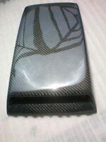 54cm*61cm Fiberglass Universal Hood Bonnet Scoop Vent for Nissan Audi Sunny N13