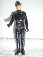 Vintage Star Wars Imperial Commander 1980 Hong Kong