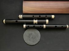 Flauto irlandese - Keyless irish flute D