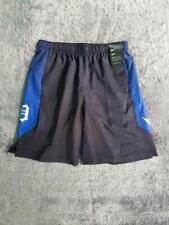 Men's Nike MLB Detroit Tigers Dry Woven Fade Short Black