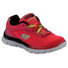 Skechers Schuhe für Mädchen aus Synthetik