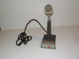 Shure Model 522 Unidirectional Dynamic Microphone UNTESTED AS IS