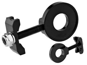 D105-14 Bike Chain Tensioner Adjuster for Fixie, Fixed Gear, Single Speed 2 pcs