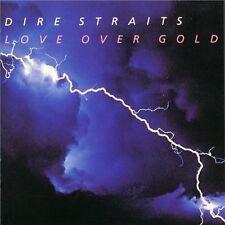 Dire Straits - Love Over Gold Vinyl LP
