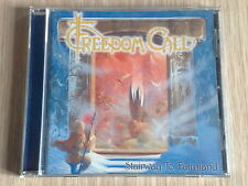 FREEDOM CALL - STAIRWAY TO FAIRYLAND - CD COME NUOVO (MINT)
