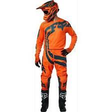 Completo cross Fox Ktm Cota 180 maglia pantalone guanti  dirp 32  M
