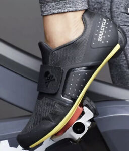 Pearl Izumi Cycling Shoes - Soul Cycle Legend Size 38 Black